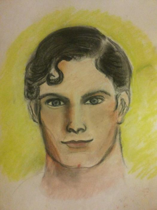 Christopher Reeve por solblanca